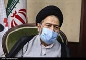 دیدار سفیر پاکستان در ایران با نماینده ولی فقیه در امور حج و زیارت