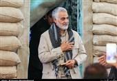 ارادت ویژه اهل سنت به سپهبد شهید سلیمانی/منش حاج قاسم وحدتآفرین بود