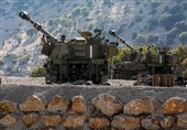 الکیان الصهیونی یجری مناورة تحاکی تصعیداً على قطاع غزة