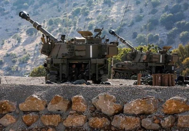 تداوم حالت آماده باش ارتش رژیم اسرائیل در مرز با لبنان