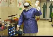 بیمارستان صحرایی کیش برای مبتلایان به کرونا راهاندازی میشود