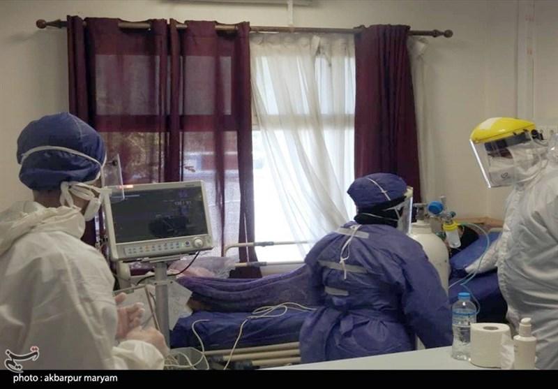 آخرین آمار کرونا در کشور| فوت 172 نفر در 24 ساعت گذشته