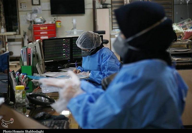 آخرین آمار کرونا در کشور| فوت 207 نفر در 24 ساعت گذشته