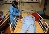 وخامت شرایط در انتظار نطنز است / مردم کرونا را جدی نمیگیرند