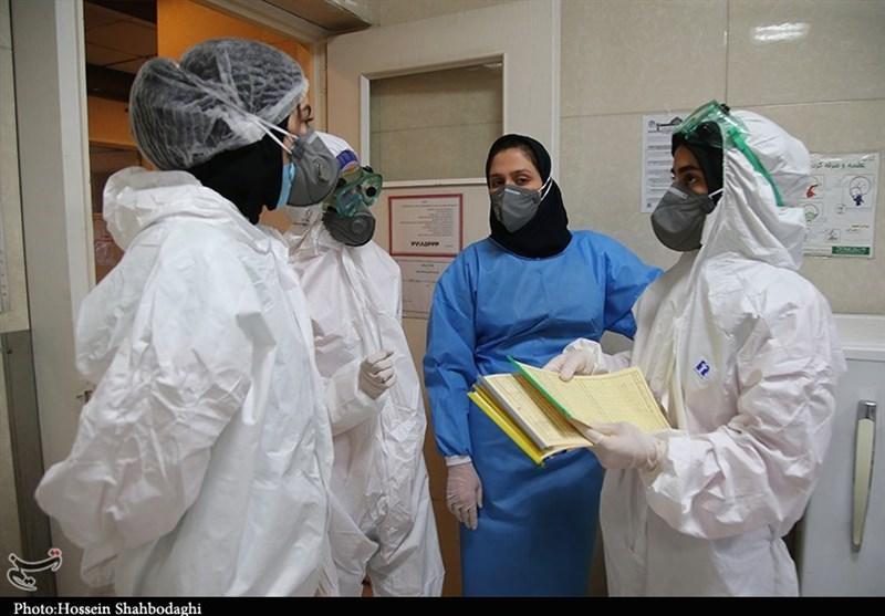 Over 263,000 Coronavirus Patients Recover in Iran