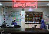 شرایط سخت کرونایی در ایجرود / بیماران مبتلا به کووید 19 برای مداوا به زنجان مراجعه میکنند