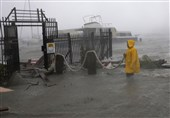 Flooding Threat Continues As Hanna Drops Rain on Borderland