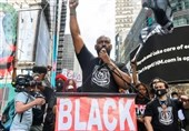 Protesters Demand Justice for Black Women at NYC's Times Square (+Video)