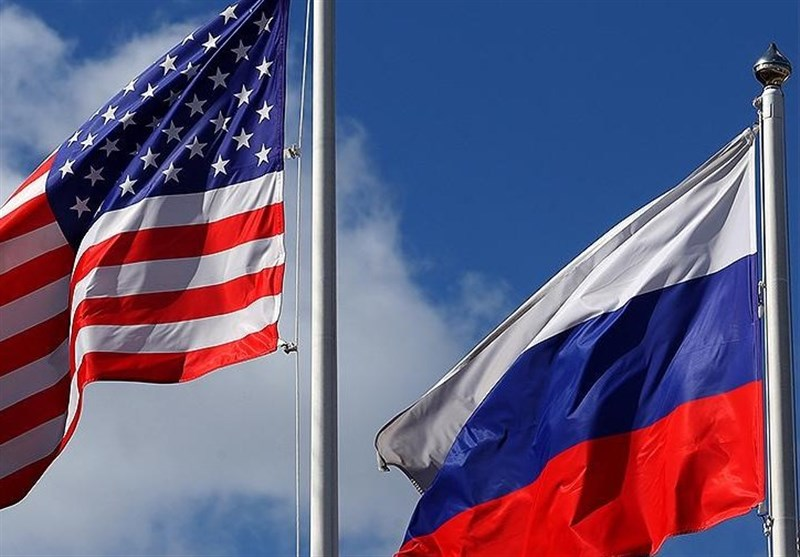 کاهش سرمایه گذاری روسیه در اوراق قرضه دولت آمریکا
