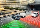 آپشنهای ایمنی خودرو سیستم تشخیص ترافیک در بخش عقبی خودرو