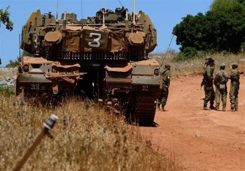 گزارش| ترسی که به رسوایی ختم شد؛ در نقطه مرزی لبنان و فلسطین اشغالی چه اتفاق افتاد؟