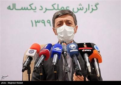 پرویز فتاح رئیس بنیاد مستضعفان انقلاب اسلامی