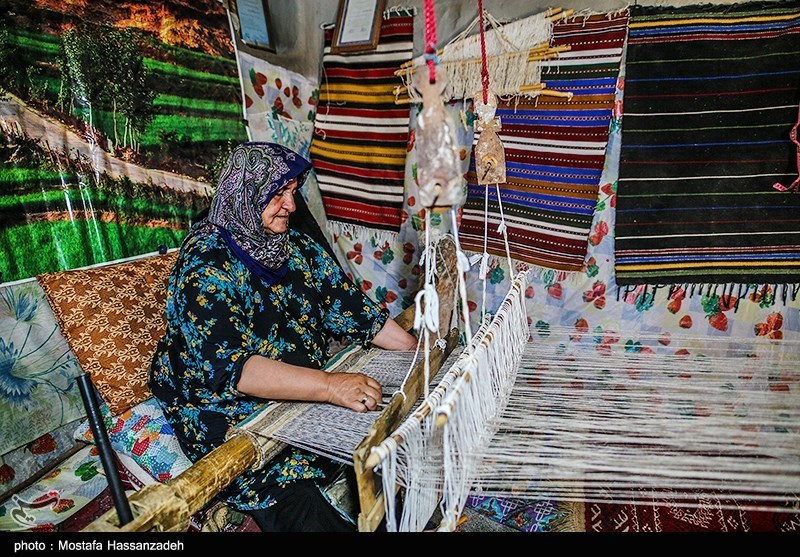 811 هزار دلار محصولات صنایع دستی استان بوشهر صادر شد