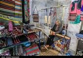 تجاریسازی و بازاریابی صنایع دستی استان گلستان انجام میشود