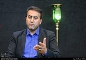 مداحی زیبای حاج شهروز حبیبی با عنوان بوی مصیبت ویژه اربعین + فیلم