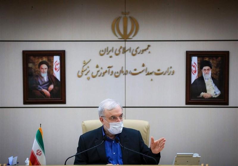 وزیر بهداشت: میخواهیم الگوی جهانی برای زنده نگه داشتن یاد امام حسین (ع) ارائه کنیم,
