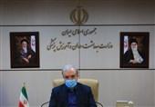 نمکی: پیشنهاد تعویق یک ماهه کنکور در ستاد ملی کرونا مطرح میشود