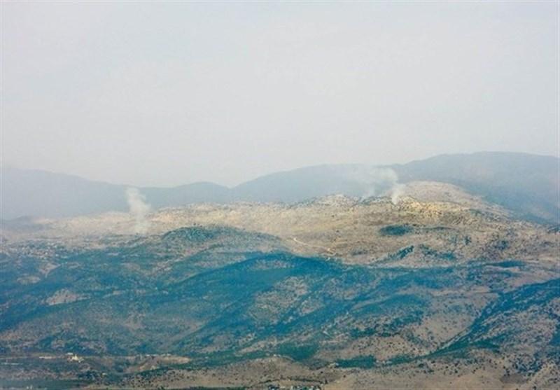 گزارش  شلوغکاری مرزی، سناریوی اسرائیل برای فرار از انتقام حزبالله
