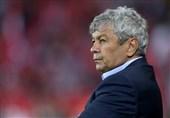 لوچسکو: یوونتوس تیم برتر میدان و مستحق پیروزی بود