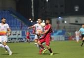 لیگ برتر فوتبال| کامبک نساجی مقابل فولاد خوزستان در ورزشگاه وطنی/ فکری همچنان فاتح نبرد با استقلالیها