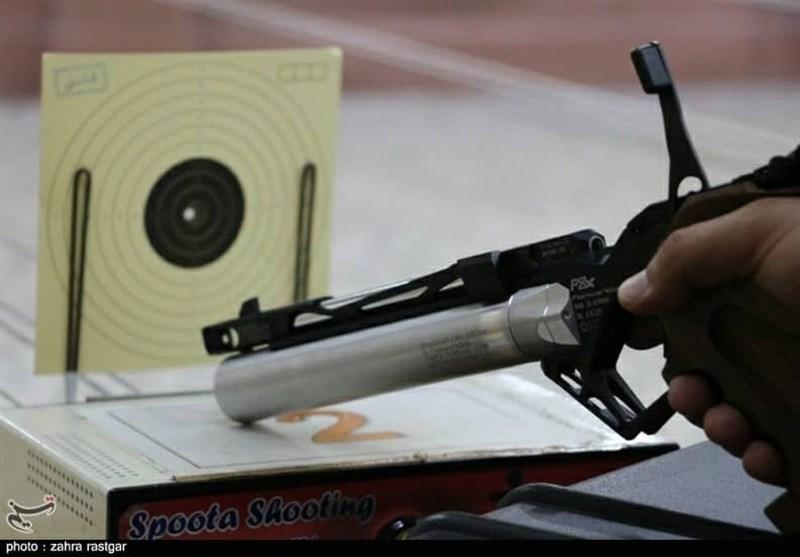 آغاز رقابتهای لیگ برتر تیراندازی در ماده تفنگ بادی آقایان و بانوان