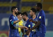 Esteghlal Moves Up to IPL Second Place