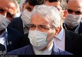 """نوبخت: 1400 میلیارد تومان به اجرای طرحهای """"جهش تولید"""" در مازندران اختصاص یافت"""