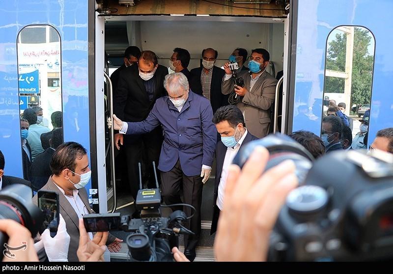 سازمان برنامه و بودجه: اعتبار 200 میلیارد تومانی دو خطه کردن راهآهن زنجان ـ قزوین در اختیار شرکت راهآهن قرار گرفت