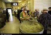 توزیع 138هزار پُرس غذای گرم در اطعام غدیر کاشان