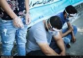 اعتراف به 3 هزار سرقت توسط متهمان بازداشت شده در مرحله جدید طرح رعد