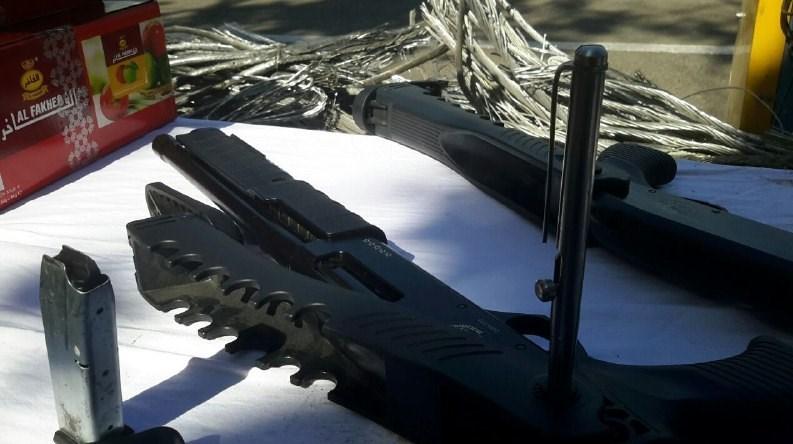 پلیس | ناجا | نیروی انتظامی جمهوری اسلامی ایران , کشفیات پلیس , کشفیات , عملیات پلیس , کلانتری , پلیس 110 ,