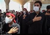 عزاداری محرم با رعایت پروتکلهای بهداشتی در استان اصفهان برگزار میشود