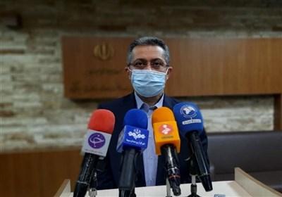 معاون وزیر بهداشت در اردبیل: بستری کروناییها در موج چهارم به ۴ برابر افرایش یافت/ بیشترین دلیل رشد کرونا دورهمیها و دید و بازدیدهای نوروزی است
