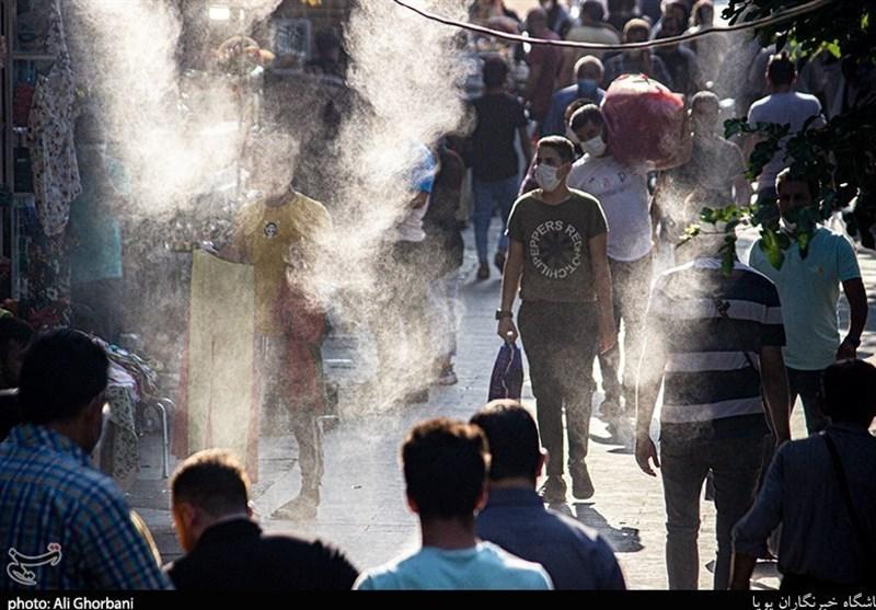 Coronavirus Daily Death Toll in Iran Hits New Record