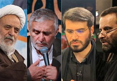 مراسم دعای عرفه در ۴ هیئت تهران برگزار میشود