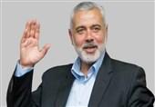 فلسطین|ارزیابی هنیه از نتایج نشست وحدتبخش حماس و فتح