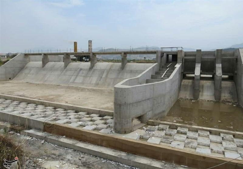 قول فرمانده قرارگاه سازندگی خاتمالانبیا(ص) به 550 هزار گلستانی/سد نرماب خرداد 1400 آبگیری میشود