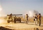 عراق|موفقیت چشمگیر حشد شعبی در دفع نفوذ داعش به دیالی و صلاحالدین