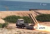 گزارش تسنیم|شلیک «فاتح» از پرتابگرهای متفاوت/ آیا سپاه از موشک جدید استفاده کرده است؟