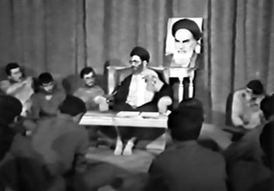 شرح زندگی سیاسی امام باقر(علیهالسلام) توسط آیتالله خامنهای در سال ١٣6١