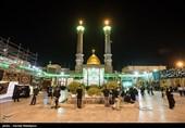 میزبانی از زائران حرم حضرت عبدالعظیم (ع) از شب جمعه این هفته/ دربهای حرم تا ساعت 23 باز است