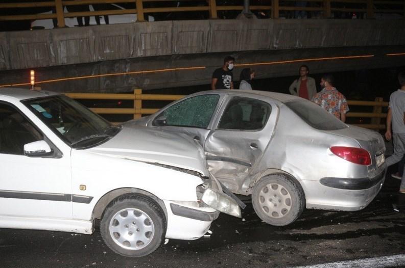 پلیس راهور | پلیس راهنمایی و رانندگی , آتشنشانی , سازمان آتشنشانی تهران , اورژانس , حوادث ,