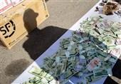 بازداشت خردهفروش مواد مخدر با 6 میلیون تومان درآمد روزانه! + تصاویر