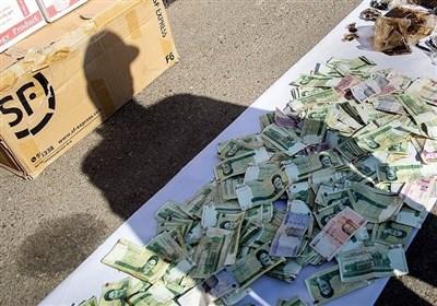 بازداشت خردهفروش مواد مخدر با ۶ میلیون تومان درآمد روزانه! + تصاویر
