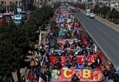 ادامه اعتراضات بولیوی در اعتراض به تعویق انتخابات