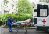 ادامه روند رو به افزایش موارد ابتلا به کرونا در روسیه