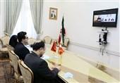 رایزنی ویدئو کنفرانسی سخنگوی وزارت خارجه ایران با همتای ترکیهای