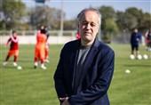 حمله تند رئیس هیئت مدیره تراکتور به بازیکنان/ الیاسی: اعتراض برخی بازیکنان نمکنشناسی است