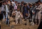 افغانستان| کشته و زخمی شدن 8500 غیرنظامی در سال 2020