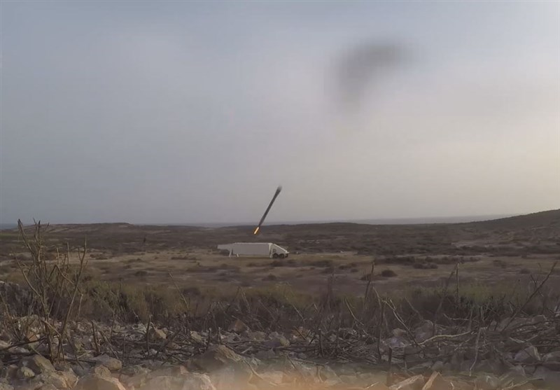 گزارش| موشک ناشناخته سپاه علیه سامانه شناخته شده آمریکا/ سپاه زدن کدام سامانه ضد موشکی را تمرین کرد؟